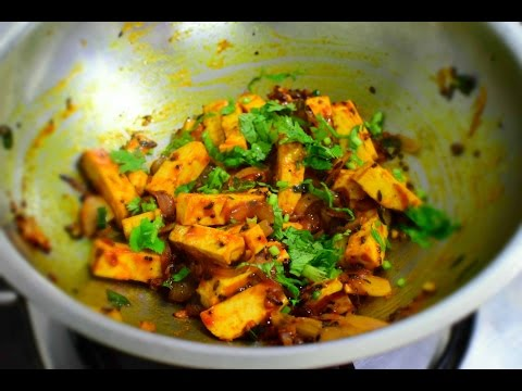 Protein rich Paleo diet for Weight loss - By Doctor .Spicy Street food style!!!