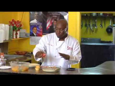 Peach cobbler-Soul Delicious Cooking #4 pt.2