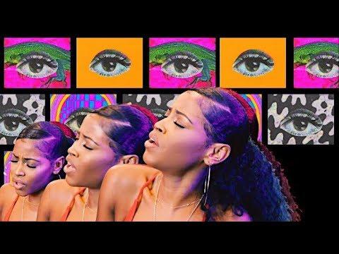 TRIPPY Redbone x Childish Gambino (Cover) Remake