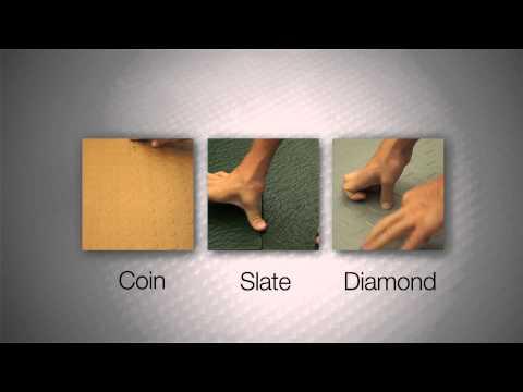 Why Choose Flex Tiles For Flooring?
