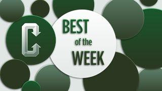 Collider Best of the Week 01/08/17 - 01/14/17