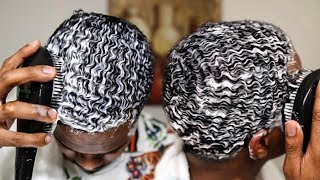 Download HOW TO WASH 360 WAVES: WASH DAY Video