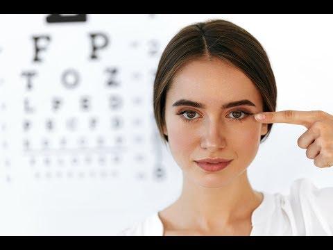 Improve Eyesight Naturally: 12 Top Foods to Eat