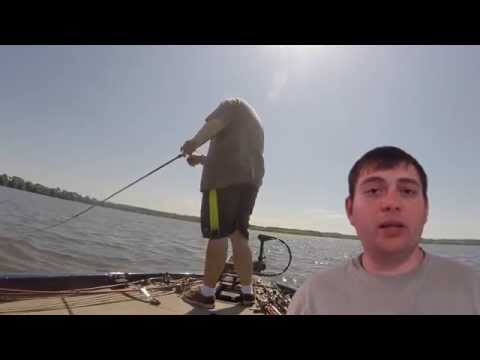 Bass Fishing Tips ~ Catching Bass Offshore and Deep