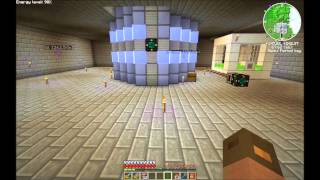 FTB Infinity Evolved Server Base Tour Music Jinni - Minecraft ftb server erstellen kostenlos