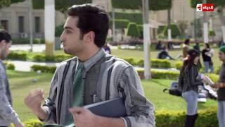 #أول يوم في الجامعه لكل طالب جاي من الأرياف هتضحك جدا