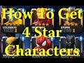 Marvel Contest Of Champions How To Get 4 Star Characters Int