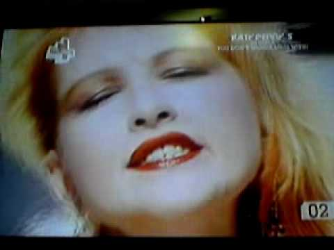 Cyndi Lauper Girls Just Want To Have Fun Music Video