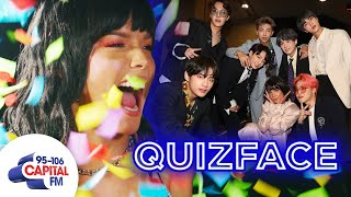 Download Halsey Can't Handle Playing This Quiz | Quizface | Capital Video