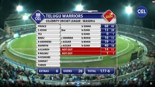 Will Bhojpuri Dabanggs Chase Down 178 In 20 Overs