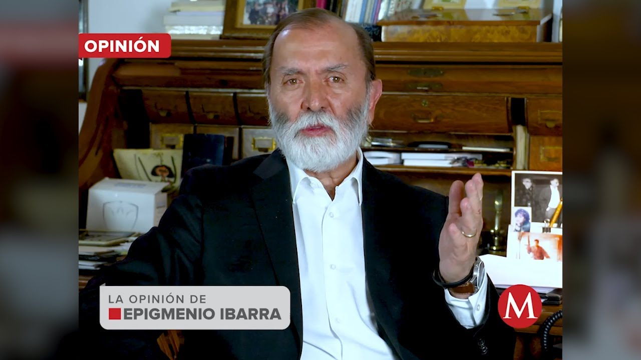Los conservadores creen que los votantes sienten su mismo encabronamiento por AMLO: Epigmenio Ibarra