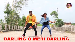 डार्लिंग ओ मेरी डार्लिंग // DARLING O MERI DARLING // HD nagpuri song