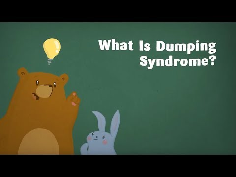 What Is Dumping Syndrome? (Rapid Gastric Emptying)