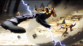 Genos All Fight | One Punch Man