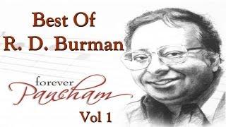 Best Of R D Burman | आर. डी. बर्मन के गाने - Vol 1 | तुम आ गए हो  | Audio Jukebox