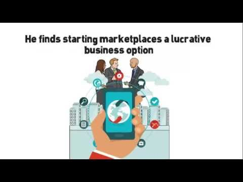 Starting Classified Marketplaces, with various online earning options