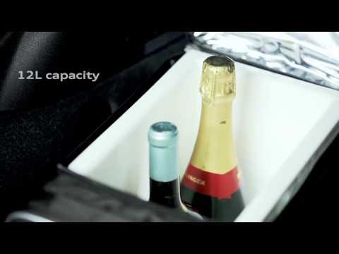 Audi Genuine Accessories –12v Cool Box