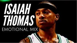 "Isaiah Thomas Mix - ""Go Off""  ᴴᴰ (Motivation Mix)"