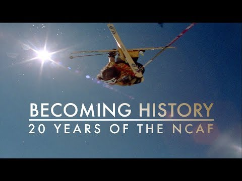 Salomon TV: Becoming History, 20 Years of Salomon TenEighty [Trailer]