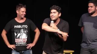Desafio Comédia Ao Vivo - Dia da Mulher - Stand up Comedy