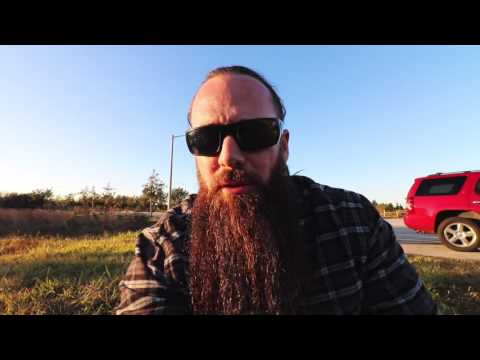 COME ALONG FOR THE RIDE - Jeremy Siers Channel Trailer