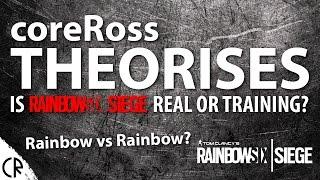 Rainbow Six Siege 100% CPU/GPU usage bug: Final New Fix from Ubisoft