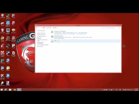 [HOW TO] Set a Default Browser on Windows 7/8