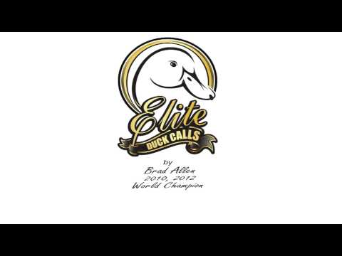 Freak Sound File, Elite Duck Calls
