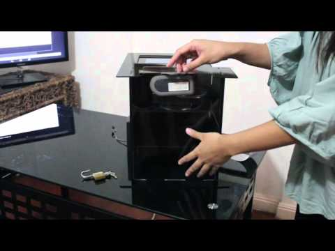 Automated Election System (TAPAT)