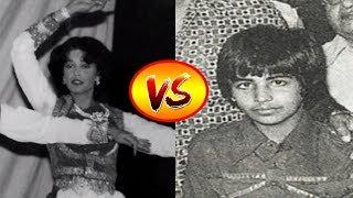 Madhuri Dixit VS Akshay Kumar Transformation From 1 To 51 Years Old