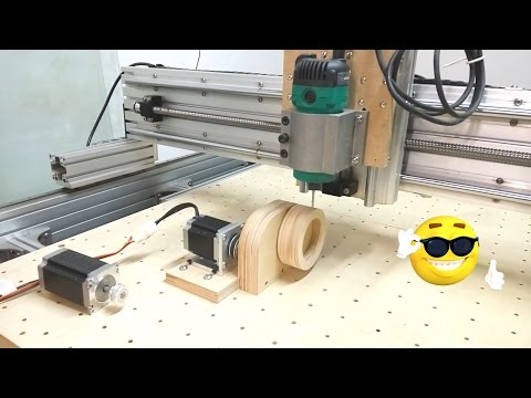 how to make a wood turning 4 jaw wood lathe chuck