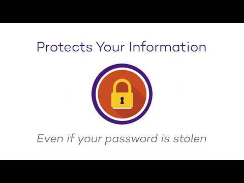 Northwestern Cyber Security – Why Use Multi-factor Authentication?