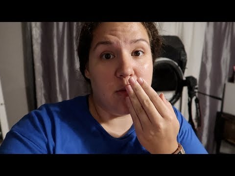 Vlog: *May 10, 2018* ~My Body is Stressed!~