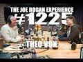 Joe Rogan Experience 1225 Theo Von