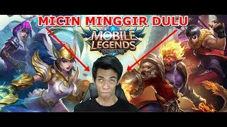 🔴 [ LIVE ] MOBILE LEGENDS IS DA BEST !!! GIVEAWAY TANGGAL 29 BULAN TAHUN INI !!!
