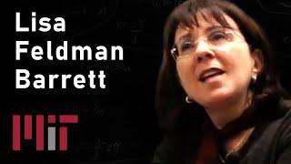 Lisa Feldman Barrett: How the Brain Creates Emotions    MIT Artificial General Intelligence (AGI)
