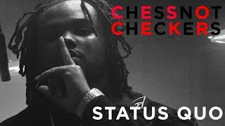 Tee Grizzley on Status Quo | Chess Not Checkers