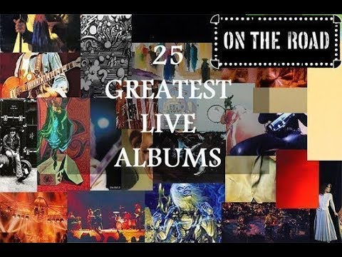 Live Albums Essential or Asinine Cash Grabs?