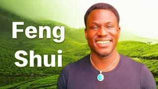 How To Feng Shui Your Life Up (the Secret Healing Science Of Feng Shui)