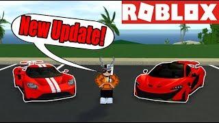 Roblox Ultimate Driving Part 1 | Longest Pursuit!