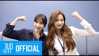 TWICE TV TDOONG Entertainment Approval Mission!'