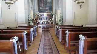 flores iglesia bodas zaragoza