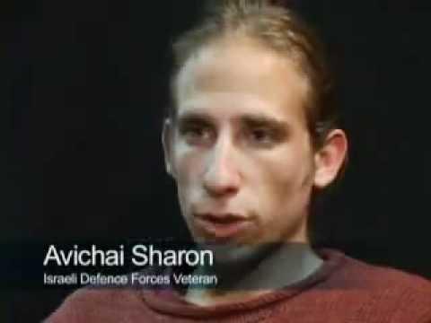 Burning Conscience  Israeli Soldiers Speak Out CNN www.OgrishTube.Com
