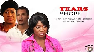 Tears of hope is sequel to royal tears; will the king (Olu Jacobs) ever forgive princess olamma (Mercy Johnson) for going against his wishes by marrying Kasie (van Vicker) who is poor? Will the love they share conquer all. Starring: olu Jacobs, Van Vicker, Mercy Johnson, Yul Edochie, Ngozi Ezeonu, Chinwe Owoh.subscribe to our channel on youtube.com/nollywoodpicturestv.Like us on Facebook.com/nollywoodpicturestv.Follow us on twitter@nollywoodpicturest