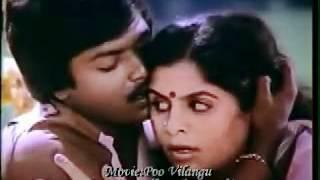 Tamil Hot Songs 6  Kannil Etho Minnal (poo vilanku)