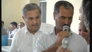 Nerman Keder - Yusif Mustafayev ve tamada Ehmed Cebrayil toyu