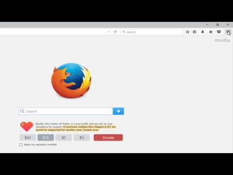 How To Delete Browsing History On Mozilla Firefox