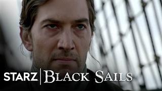 Black Sails | Season 4, Episode 10 Preview | STARZ