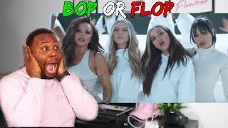 """LITTLE MIX """"THINK ABOUT US"""" VIDEO REACTION!!"""