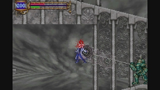 castlevania aria of sorrow  part 8 ted plays